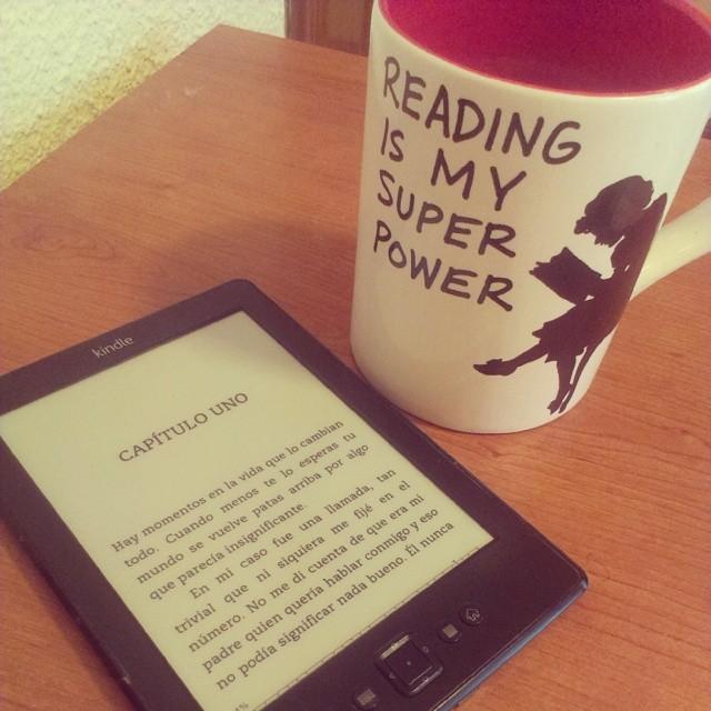 Editar en Kindle