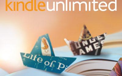 Cómo funciona Kindle Unlimited: preguntas frecuentes