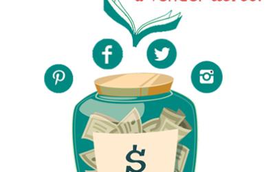 ¿Las redes sociales ayudan a vender libros?