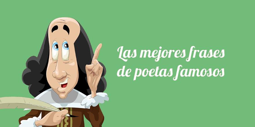 Las 20 Mejores Frases De Poetas Famosos Diario De Una