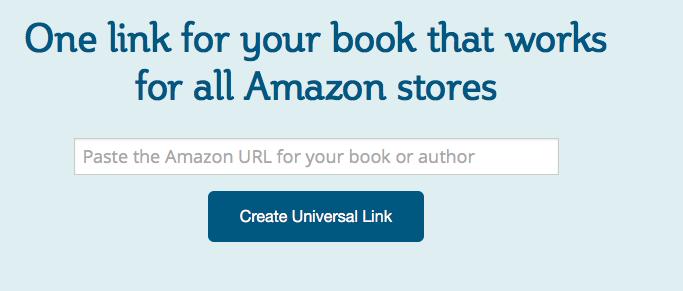 Crear link Booklinker