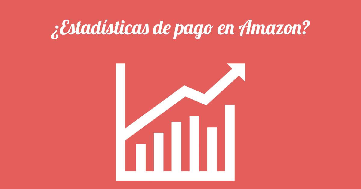 Estadísticas en Amazon